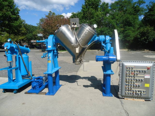 Patterson Kelly Mixer Repair and Sales