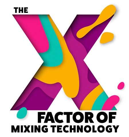 X-factor Sigma Mixer Repair